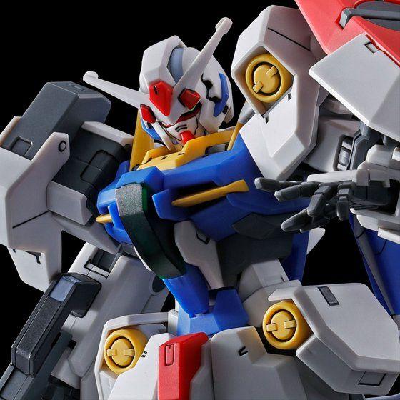 Annunciato il Gundam Plutone High Grade
